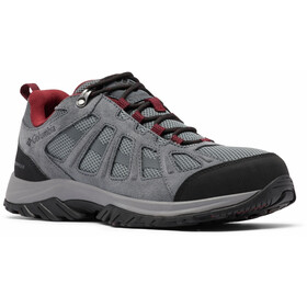 Columbia Redmond III Waterproof Shoes Men, ti grey steel/black